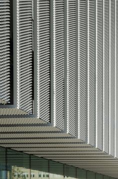 Galeria de Sede do Parque Científico da Universidade do País Basco / ACXT - 14