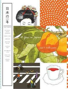 A Year in Japan by Kate T. Williamson http://smile.amazon.com/dp/1568985401/ref=cm_sw_r_pi_dp_N5jsxb096GWPZ