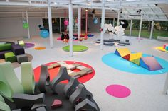 PLAYWITHDESIGN #exhibition #playground #kid #design