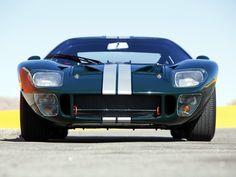 1965 Ford GT40 Mark II