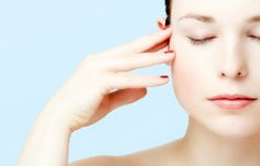 """""""Migraine Relief: Pins and Needles to Ease the Pain"""" #blog #DovaCenter   http://dovacenter.com/migraine-acupuncture-treatment/"""