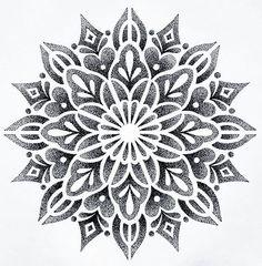 I just drew this mandala that I would like to tattoo. - I just drew this mandala that I would like to tattoo. Mandala Tattoo Design, Mandala Sonne Tattoo, Geometric Mandala Tattoo, Tattoo Designs, Geometric Stencil, Dot Tattoos, Dot Work Tattoo, Sleeve Tattoos, Small Tattoos