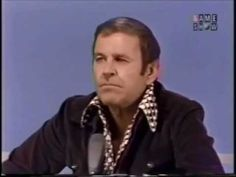 Paul Lynde on Hollywood Squares. Montage of Paul Lynde responses