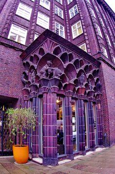 https://flic.kr/p/u16vgv | Hambourg 552 Chilehaus