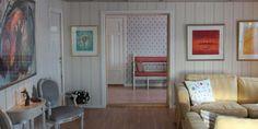 Margaretha Habberstad Decor, Furniture, Home, Oversized Mirror, Mirror