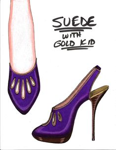 Fashion 101, Fashion Shoes, Doodle Shoes, Shoe Sketches, Fashion Sketchbook, Shoe Art, Photoshoot Inspiration, Shoe Collection, Designer Shoes