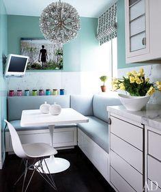 Die 12 besten Bilder von wandfarben küche in 2014 | Sweet home ...