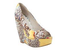 ZigiNY - Rush #ZigiNY #shoes #wholesale #shoptoko yellow multi, multi color, zigini shoe, shoe wholesal, rush zigini