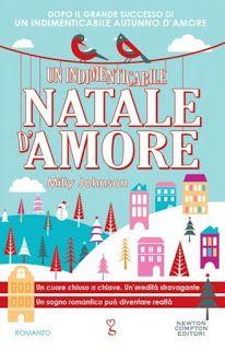 """Voglio essere sommersa dai libri: Recensione """"Un indimenticabile Natale d'amore"""" di ..."""