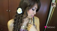 Hair Tutorial: How to Style The Mermaid Tail Braid Hairstyle