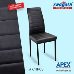If you want to rely on the quality and comfort, think Swagath's APEX range of #furniture!!