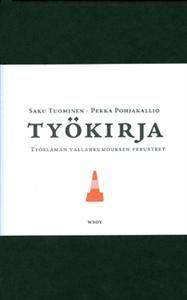 http://www.adlibris.com/fi/product.aspx?isbn=9510393533 | Nimeke: Työkirja - Tekijä: Saku Tuominen, Pekka Pohjakallio - ISBN: 9510393533 - Hinta: 23,80 €