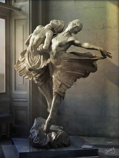 Pixologic ZBrush Gallery: Dance the Dream