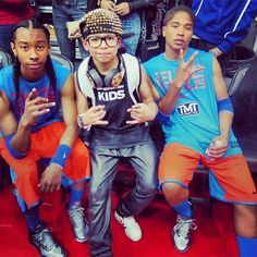 Rumor Has It – Mindless Behavior Has A Replacement For Prodigy Mindless Behavior 2014, Famous Men, Famous People, Roc Royal, Rumor Has It, Exclusive Sneakers, Film Music Books, Perfect World, Ray Ray