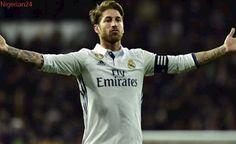 'History' awaits Madrid and Juventus, says Ramos