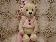 Thread crochet ♡