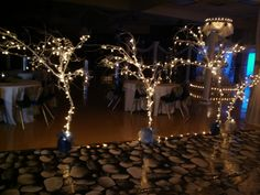 decorations for school dances | Everything was lovely!