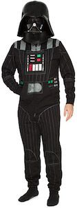Star Wars Darth Vader Jumpsuit.