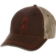 Academy - Browning Adults' Barrage Cap