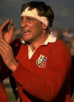Poster of Willie John McBride of the British Lions in action during the Rugby Lions tour of South Africa British Lions Rugby, British And Irish Lions, Rugby League, Rugby Players, Rugby Teams, Sports Teams, Munster Rugby, Ireland Rugby, Accessories