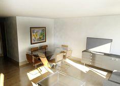 interior casa Francke