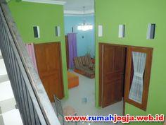 ruangan rumah Jogokaryan