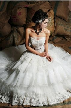 Petite wedding dress. For small shoes to match go to shessoshoes.co.uk