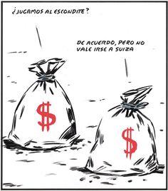 Viñeta: El Roto - 6 MAR 2013 | Opinión | EL PAÍS