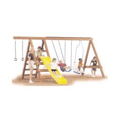 Play Fort, Playground Slide, Spawn, Outdoor Living, Gardens, Outdoors, Wood, Sports, Summer