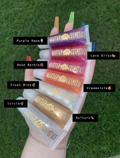 Squeeze Tube Glitter Lip Gloss - Squeeze Tube Glitter Lip Gloss – glittertrapcosmetics The Effective Pictures We Offer You About N - Lip Gloss Homemade, Diy Lip Gloss, Best Lip Gloss, Clear Lip Gloss, Lipgloss Diy, Baby Lips Maybelline, Lipsticks, Nyx Cosmetics, Business Makeup