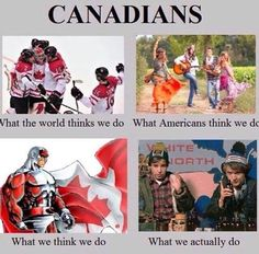 Meanwhile in Canada added a new photo. - Meanwhile in Canada Canadian Memes, Canadian Things, I Am Canadian, Canadian Humour, Canada Jokes, Canada Funny, Canada Eh, Canadian Stereotypes, Funny