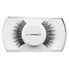 3e4798e5a64 MAC 2 Lash ($14) ❤ liked on Polyvore featuring beauty products, makeup, eye  makeup, false eyelashes, fillers, beauty, eyelashes, accessories and mac ...