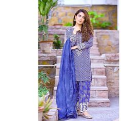 Ayeza Khan looking gorgeous as always from the sets of as Zubia💙 Photography by: Pakistani Couture, Pakistani Outfits, Indian Outfits, Punjabi Girls, Ayeza Khan, Stylish Suit, Bridal Dress Design, Pakistani Actress, Girls Dpz
