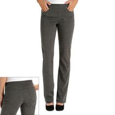 Lee Style Up Pull-On Demi Bootcut Jeans