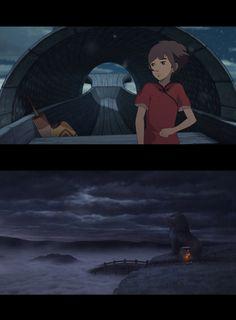 :: CATSUKA :: News - Da Hai - projet de film franco-chinois (B Studio x Planet Nemo)