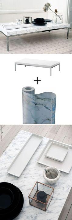 Marmor-bord-gør-det-selv-bettinaholst