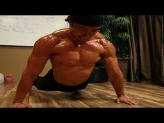 9 Min Chest Cardio Workout -- go to SixPackShortcuts.com - YouTube