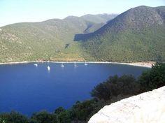 Cefalonia, Greece  Antisamos