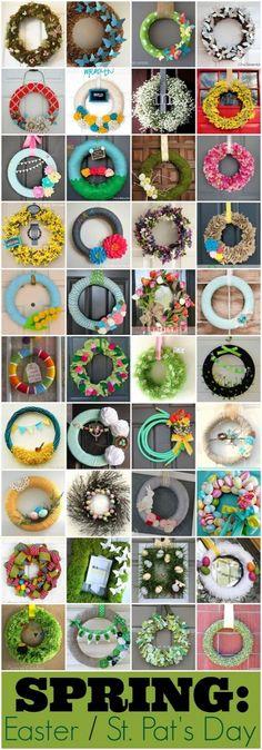 Spring door decorations classroom diy wreath tutorial 17 ideas for 2019 Wreath Crafts, Diy Wreath, Mesh Wreaths, Wreath Ideas, Yarn Wreaths, Tulle Wreath, Floral Wreaths, Burlap Wreaths, Wreath Making