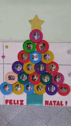 Christmas DIY Crafts for kids Christmas is fast approaching and kids would be . Preschool Christmas, Preschool Crafts, Christmas Themes, Kids Christmas, Christmas Decorations, Christmas Ornaments, Christmas Activities For Preschoolers, Christmas Crafts For Kids To Make At School, Nordic Christmas