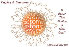 Sales is service! So every direct sales rep needs a customer relationship management system!  That may sound like a fancy name that corporations use for their client services department!  http://www.createacashflowshow.com/home-business-strategies/customer-relationship-management.htm