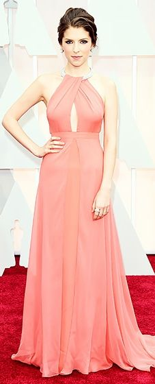 Anna Kendrick: 2015 Oscars