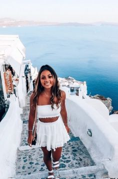 Get The Most Out Of Your Vacation With This Advice. Traveling can be strange sometimes. Regardless of your travel intentions, the right information can b Cute Casual Outfits, Cute Summer Outfits, Spring Outfits, Teenager Outfits, Girl Outfits, Fashion Outfits, Fashion Hacks, Party Outfits, Surf Girls