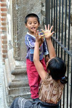 Guatemala. Ciudad de la Antigua Guatemala | Flickr – Chia sẻ ảnh!