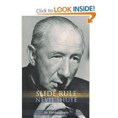 Slide Rule: Nevil Shute: 9781842322918: Amazon.com: Books