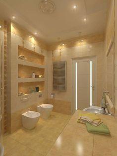 Le carrelage galet pratique rev tement pour la salle de for La plus belle salle de bain