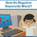 Negative Keywords are the cornerstones of any successful AdWords campaign. Find out how they work to improve your AdWords performance. Contact Us, Google Ads, Blog Images, Definitions, Improve Yourself, Marketing, Dublin, Seo, Tips