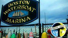 Boston Waterfront Photo Tour @ Old State House Gift Shop entrance (Boston, MA)
