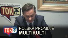 Biedroń: To Polska promuje multikulti