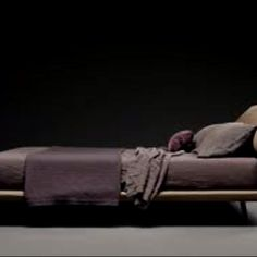 Patricia Urquiola, night & day bed. Love